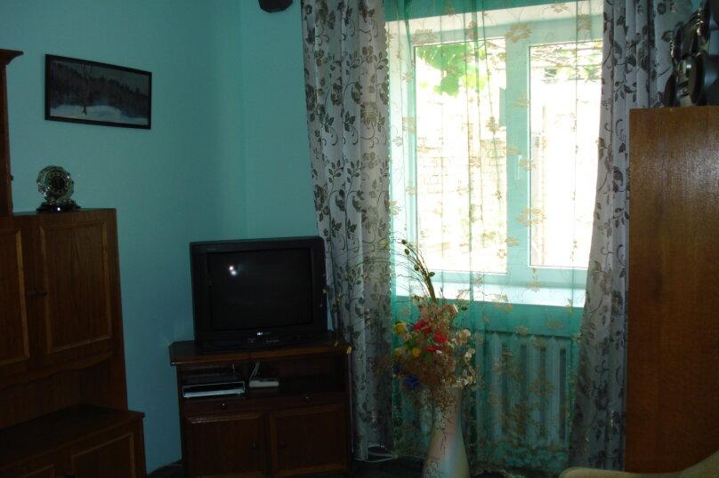 Дом, 41 кв.м. на 4 человека, 1 спальня, улица Ленина, 30, Феодосия - Фотография 4
