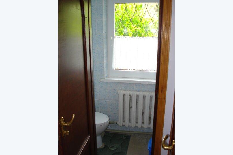 Дом, 41 кв.м. на 4 человека, 1 спальня, улица Ленина, 30, Феодосия - Фотография 8
