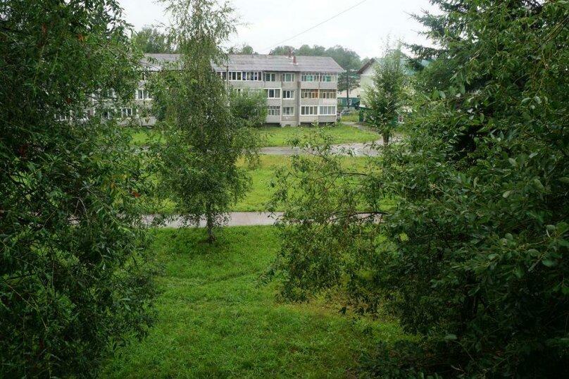 1-комн. квартира, 37 кв.м. на 4 человека, Гагарина, 187, Байкальск - Фотография 8