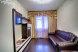 3-комн. квартира, 65 кв.м. на 6 человек, улица Дмитрия Мартынова, 29, Красноярск - Фотография 3