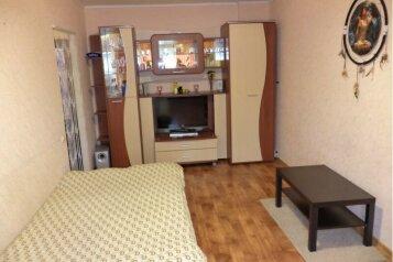 1-комн. квартира, 32 кв.м. на 2 человека, улица Маршала Жукова, Нижневартовск - Фотография 1