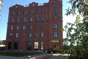 Гостиница, Садовая улица, 19 на 44 номера - Фотография 1