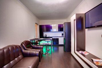 3-комн. квартира, 65 кв.м. на 6 человек, улица Дмитрия Мартынова, 29, Красноярск - Фотография 4