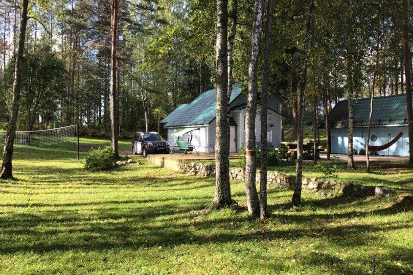 Дом, 70 кв.м. на 6 человек, 2 спальни, Ристалахти, 18, Лахденпохья - Фотография 31