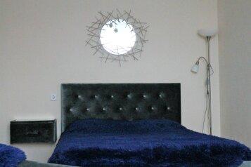 1-комн. квартира, 40 кв.м. на 2 человека, улица Чичерина, Курчатовский район, Челябинск - Фотография 1