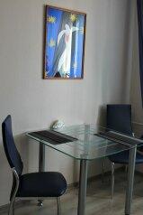 1-комн. квартира, 40 кв.м. на 2 человека, улица Чичерина, Курчатовский район, Челябинск - Фотография 3