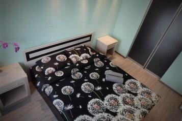 2-комн. квартира, 41 кв.м. на 4 человека, Красная улица, Петрозаводск - Фотография 1