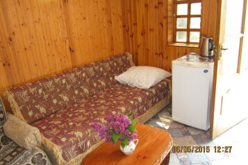Дом, 65 кв.м. на 5 человек, 2 спальни, Предгорный переулок, Кореиз - Фотография 3