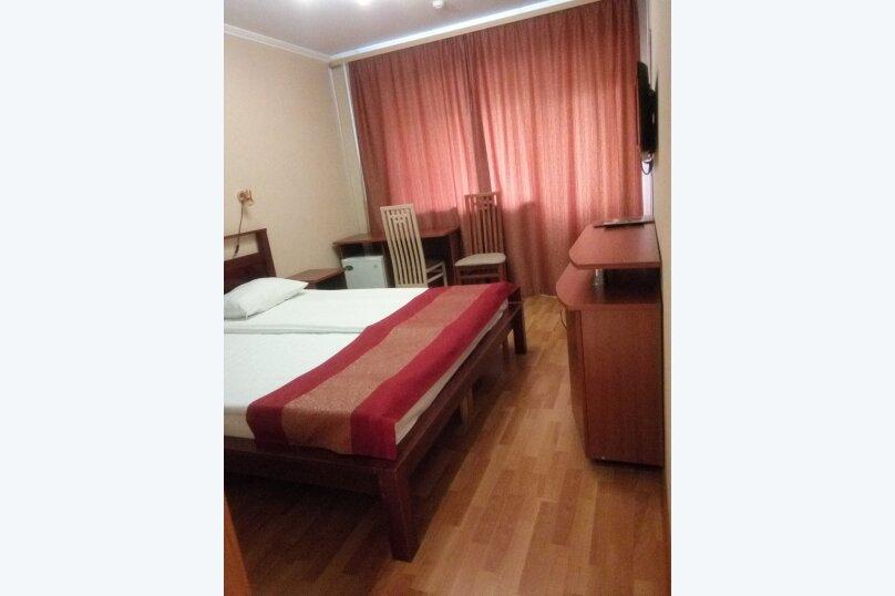 Двухместный номер с двуспальной кроватью, улица Вилиса Лациса, 6к1, Москва - Фотография 1