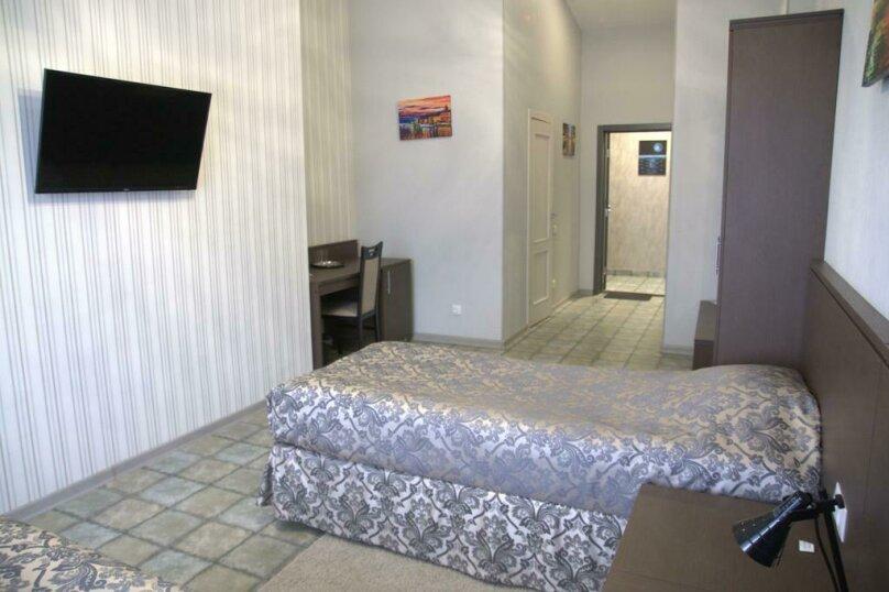 """Отель """"А108"""", 2-я Производственная улица, 21 на 26 номеров - Фотография 69"""