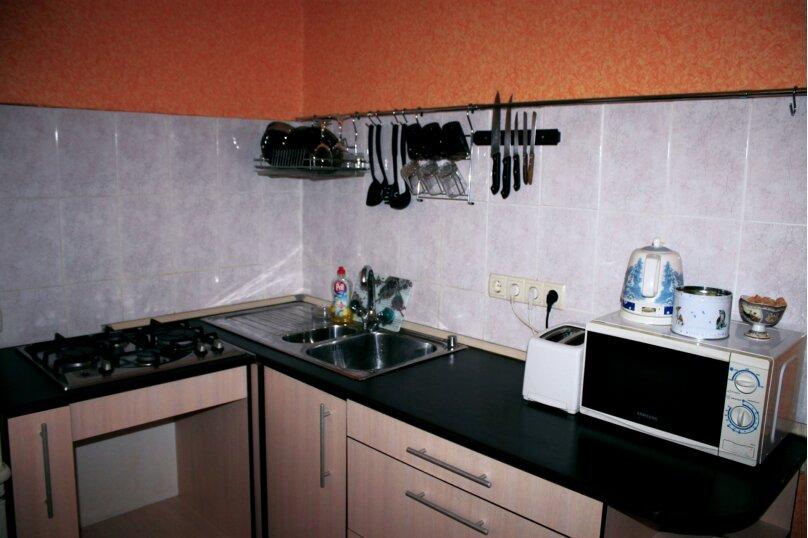 1-комн. квартира, 33 кв.м. на 2 человека, улица Коминтерна, 47, Ангарск - Фотография 3