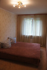 2-комн. квартира, 75 кв.м. на 4 человека, улица Мичурина, Красноярск - Фотография 4