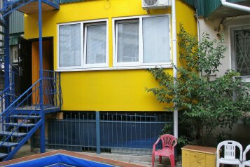 1-комн. квартира, 40 кв.м. на 3 человека, Севастопольская, Ялта - Фотография 1