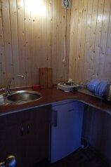 Уютный  домик  в  частном  секторе , 15 кв.м. на 2 человека, 1 спальня, улица Щепкина, Алупка - Фотография 2
