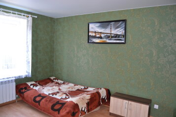 1-комн. квартира, 58 кв.м. на 4 человека, улица Нормандия-Неман, 24/6, Смоленск - Фотография 2