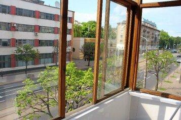 2-комн. квартира, 55 кв.м. на 5 человек, улица Якуба Коласа, Минск - Фотография 3