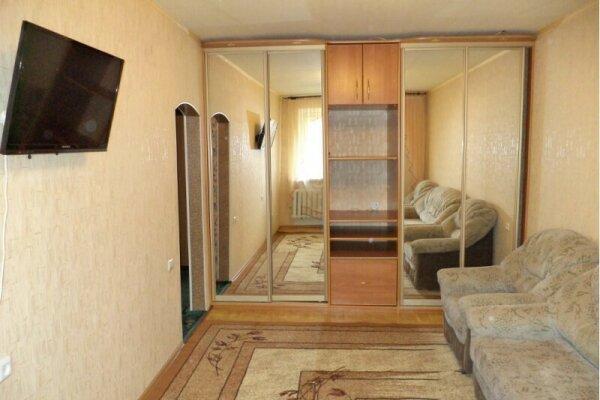 1-комн. квартира, 36 кв.м. на 4 человека, Интернациональная улица, 6, Нижневартовск - Фотография 1