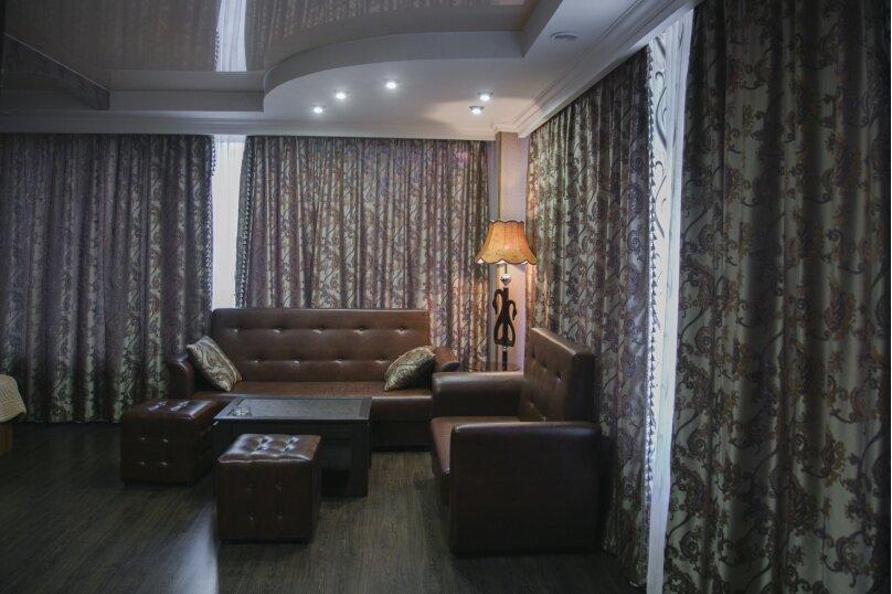 """Отель """"На Академика Бардина 21А"""", улица Академика Бардина, 21А на 13 номеров - Фотография 3"""
