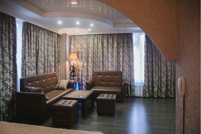 """Отель """"На Академика Бардина 21А"""", улица Академика Бардина, 21А на 13 номеров - Фотография 5"""