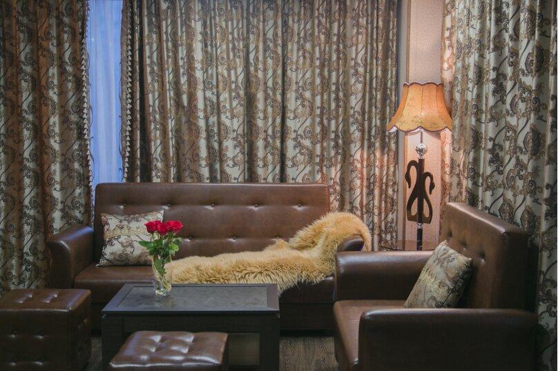 """Отель """"На Академика Бардина 21А"""", улица Академика Бардина, 21А на 13 номеров - Фотография 9"""