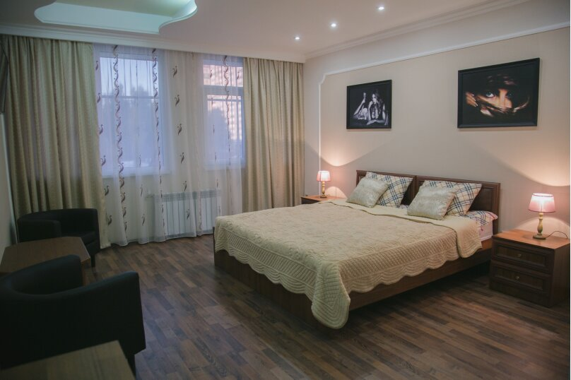 """Отель """"На Академика Бардина 21А"""", улица Академика Бардина, 21А на 13 номеров - Фотография 11"""