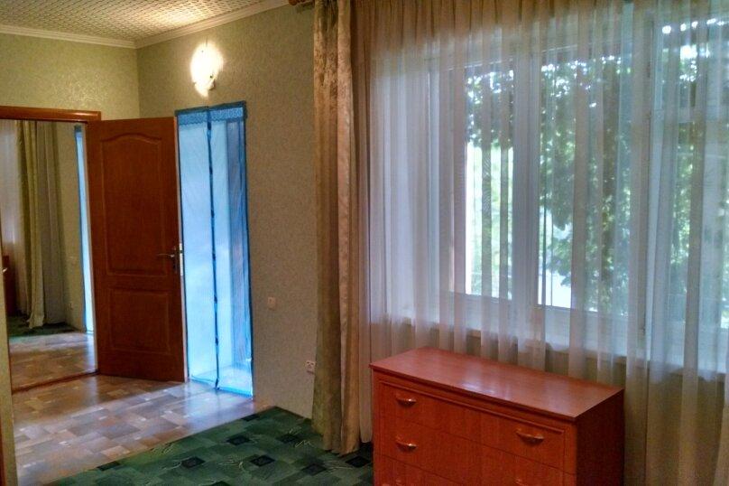 Домик под ключ, 60 кв.м. на 6 человек, 2 спальни, Чобан заде, 9, район Алчак, Судак - Фотография 2