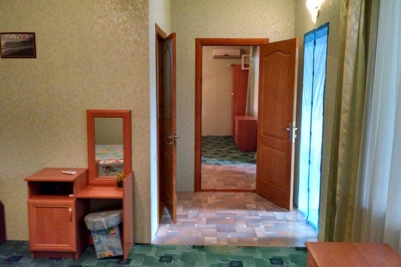 Домик под ключ, 60 кв.м. на 6 человек, 2 спальни, Чобан заде, 9, район Алчак, Судак - Фотография 3