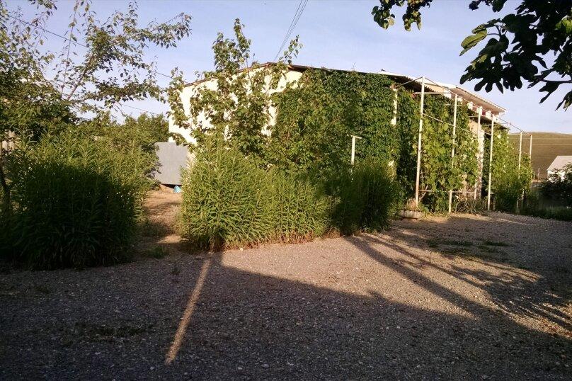 Домик под ключ, 60 кв.м. на 6 человек, 2 спальни, Чобан заде, 9, район Алчак, Судак - Фотография 5