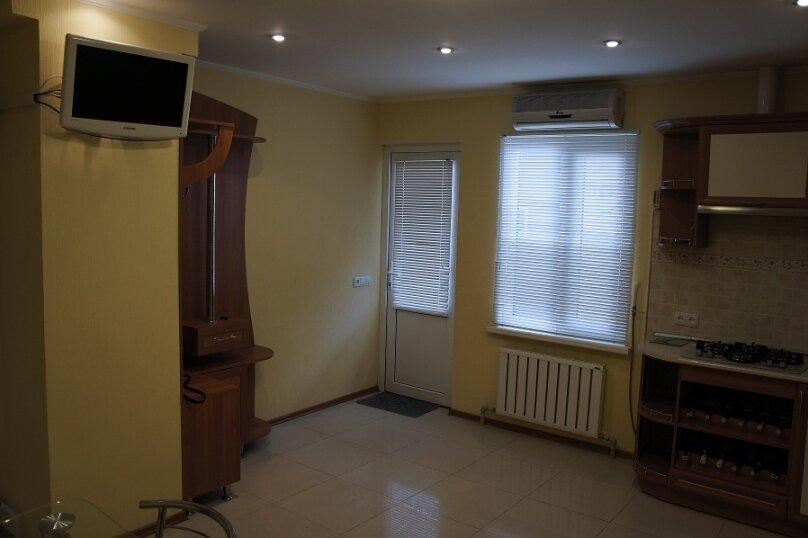 Дом для семейного отдыха, 125 кв.м. на 8 человек, 2 спальни, Рабочая улица, 7А, Ялта - Фотография 4