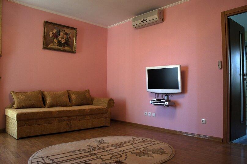 Дом для семейного отдыха, 125 кв.м. на 8 человек, 2 спальни, Рабочая улица, 7А, Ялта - Фотография 6