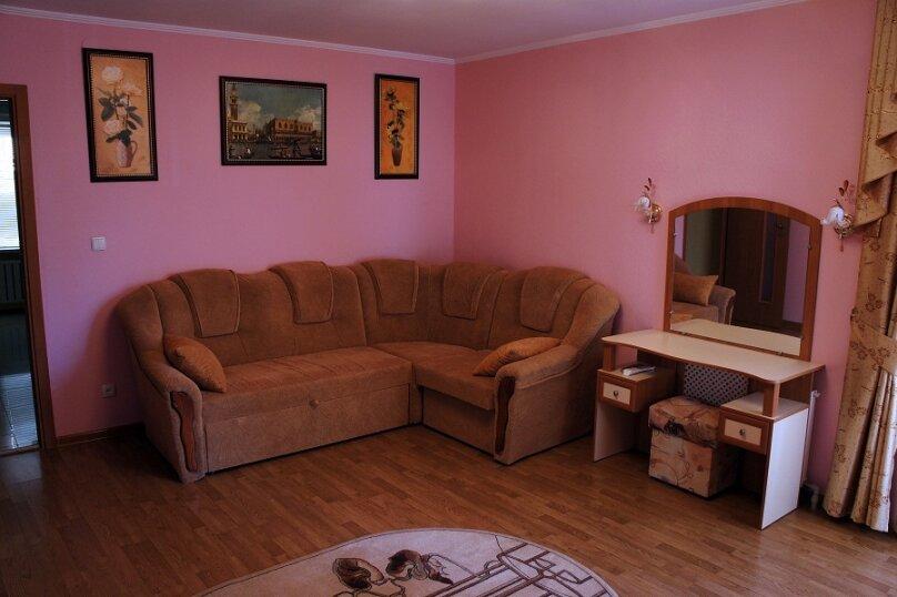 Дом для семейного отдыха, 125 кв.м. на 8 человек, 2 спальни, Рабочая улица, 7А, Ялта - Фотография 7
