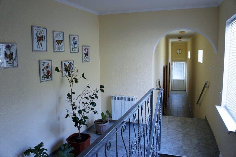 Дом для семейного отдыха, 125 кв.м. на 8 человек, 2 спальни, Рабочая улица, 7А, Ялта - Фотография 8
