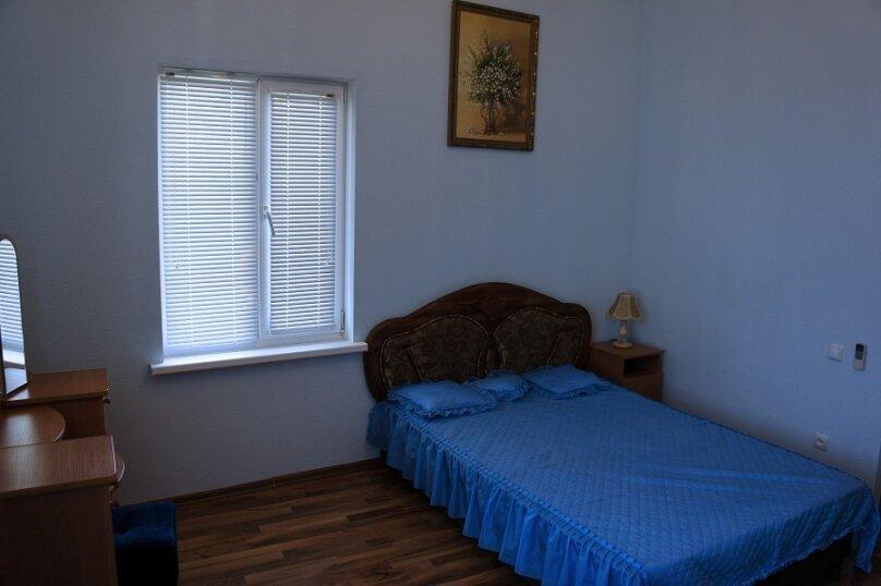 Дом для семейного отдыха, 125 кв.м. на 8 человек, 2 спальни, Рабочая улица, 7А, Ялта - Фотография 11