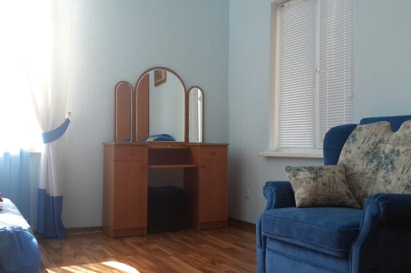 Дом для семейного отдыха, 125 кв.м. на 8 человек, 2 спальни, Рабочая улица, 7А, Ялта - Фотография 12