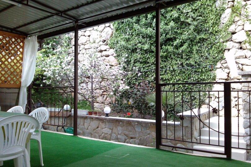 Дом для семейного отдыха, 125 кв.м. на 8 человек, 2 спальни, Рабочая улица, 7А, Ялта - Фотография 14