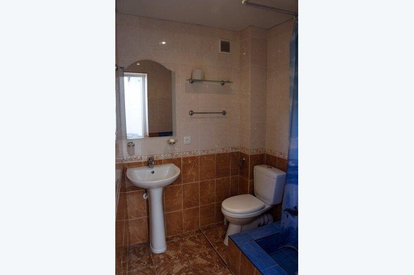 Дом для семейного отдыха, 125 кв.м. на 8 человек, 2 спальни, Рабочая улица, 7А, Ялта - Фотография 16