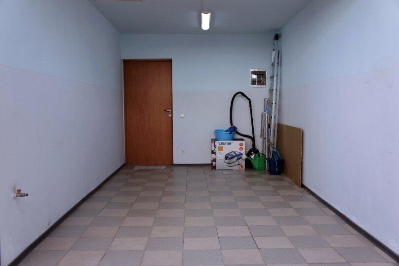 Дом для семейного отдыха, 125 кв.м. на 8 человек, 2 спальни, Рабочая улица, 7А, Ялта - Фотография 20
