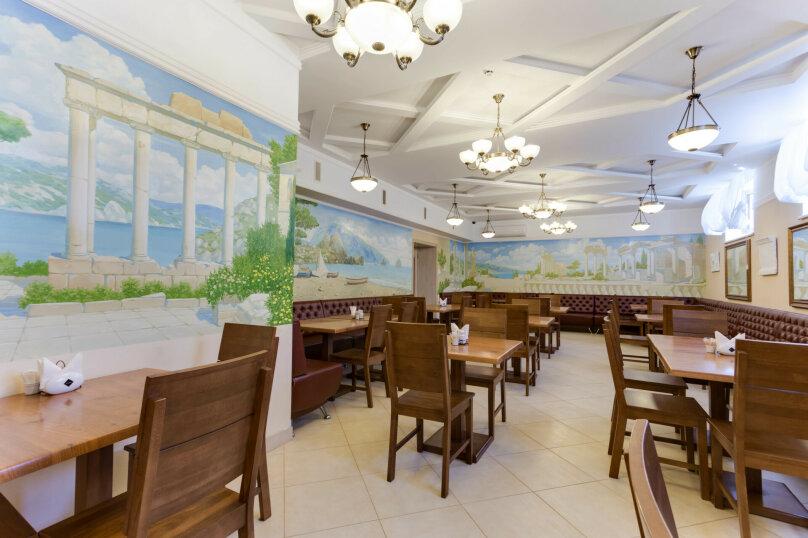 """Отель """"Евпаторион"""", Тенистая улица, 3Ж на 19 номеров - Фотография 27"""