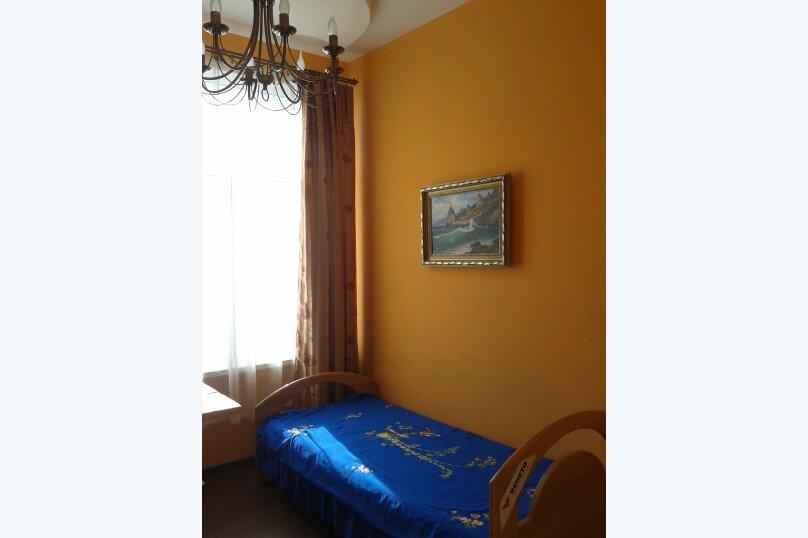 """Гостевой дом """"Маримелла"""", Севастопольское шоссе, 38б на 3 комнаты - Фотография 10"""