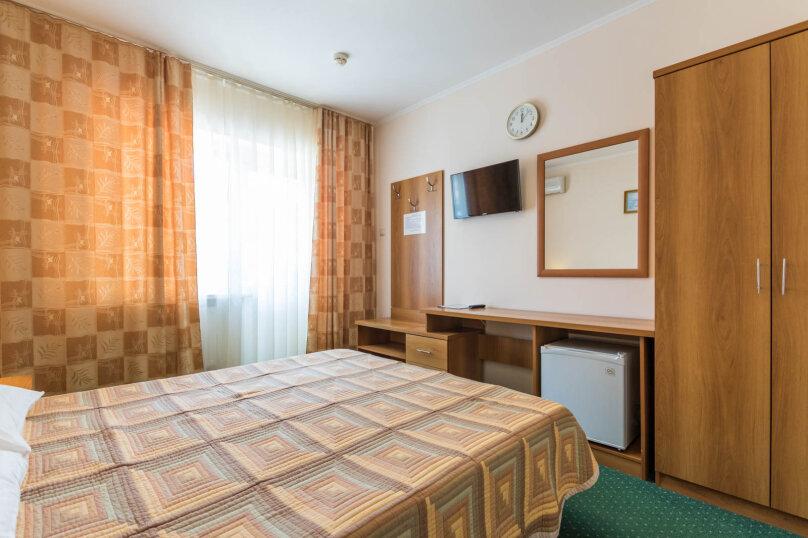 """Отель """"Чайка"""", Черешневая улица, 26 на 43 номера - Фотография 47"""