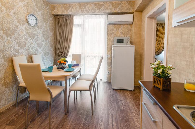 Отдельная комната, Заповедная улица, 32, Красная Поляна - Фотография 3