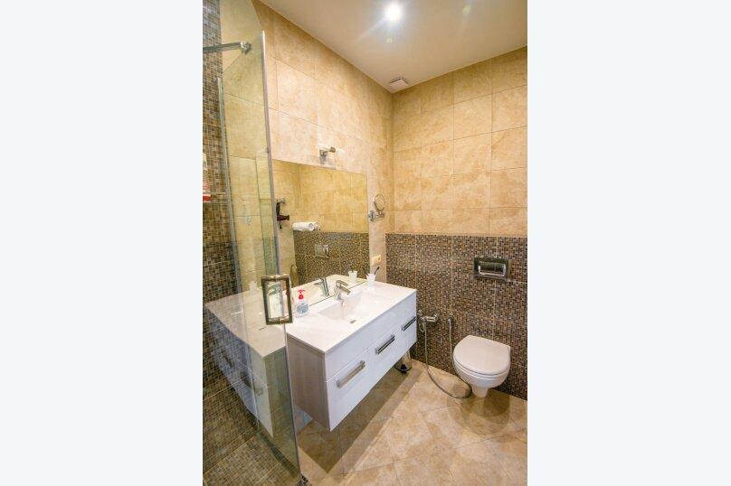 Отдельная комната, Заповедная улица, 32, Красная Поляна - Фотография 10