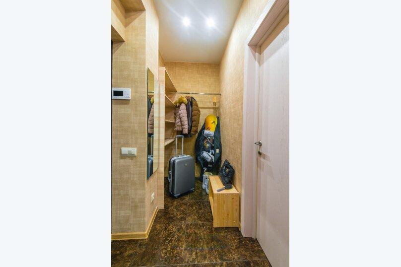 Отдельная комната, Заповедная улица, 32, Красная Поляна - Фотография 12
