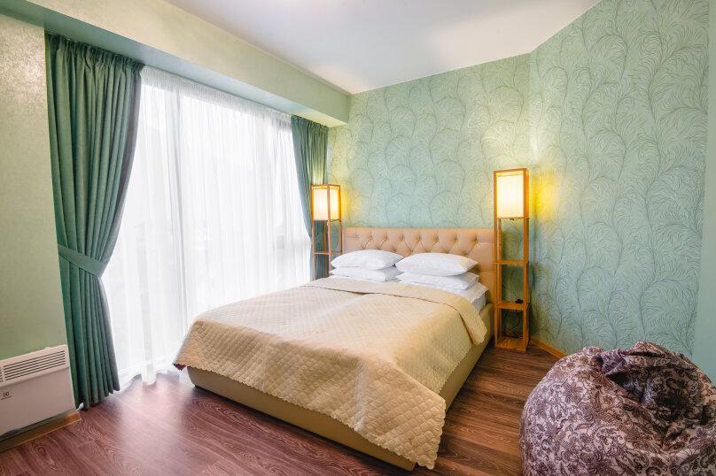 Отдельная комната, Заповедная улица, 32, Красная Поляна - Фотография 14