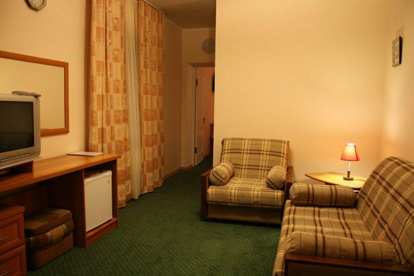 """Отель """"Чайка"""", Черешневая улица, 26 на 43 номера - Фотография 44"""