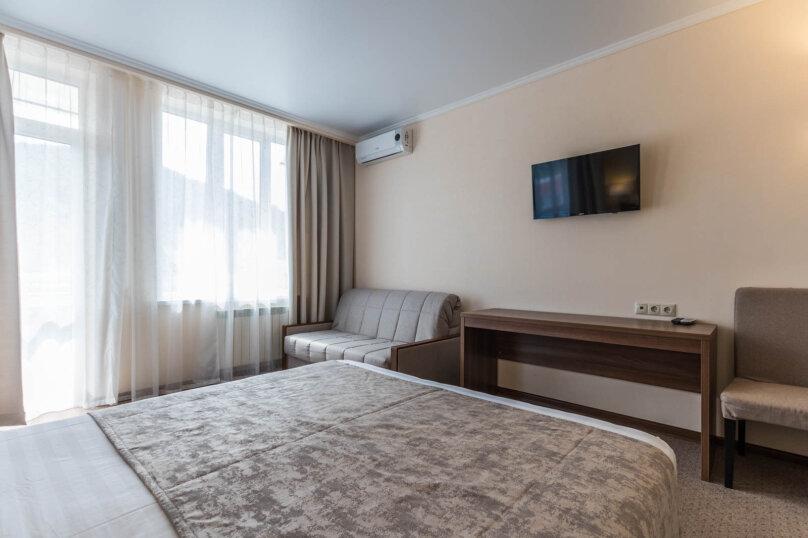 """Отель """"Чайка"""", Черешневая улица, 26 на 43 номера - Фотография 35"""