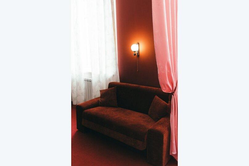 """Гостиница """"Вирджиния"""", Первомайский переулок, 12 на 45 номеров - Фотография 55"""