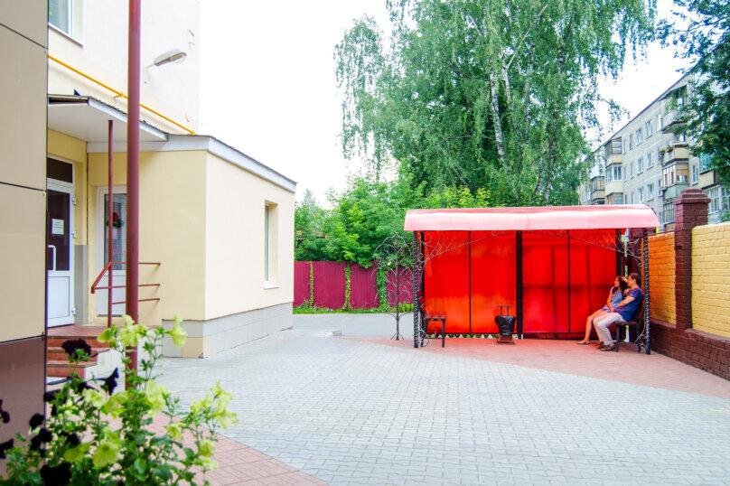 """Гостиница """"Вирджиния"""", Первомайский переулок, 12 на 45 номеров - Фотография 2"""