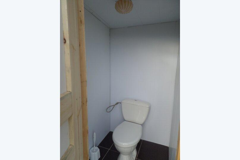 """Гостевой дом """"На Сухумском шоссе"""", Сухумское шоссе, 3-тий тупик на 6 комнат - Фотография 27"""