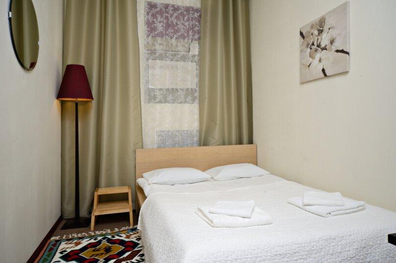 Двухместный номер эконом-класса с 1 кроватью, улица Петровка, 17с5, Москва - Фотография 7